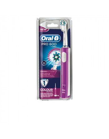 ORAL-B CROSS ACTION PRO600...