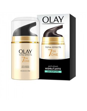 OLAY TOTAL EFFECTS...