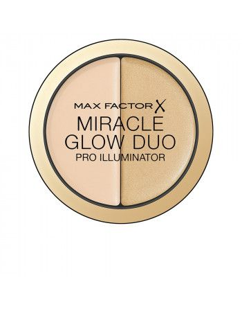 MAX FACTOR MIRACLE GLOW DUO...