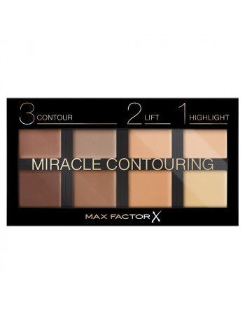 MAX FACTOR MIRACLE...