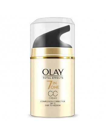 OLAY TOTAL EFFECTS CC cream...