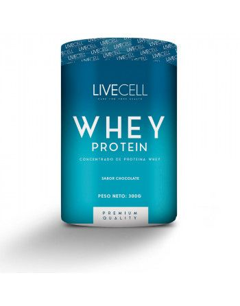 Livecell WHEY PROTEIN...