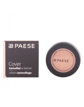PAESE COVER KAMOUFLAGE cream