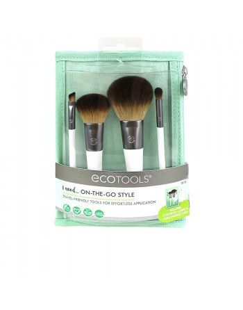 ECOTOOLS ON THE GO STYLE...