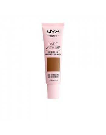 NYX BARE WITH ME tinted...